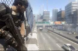 Here's what to do first on the Call of Duty: Advanced Warfare release date.