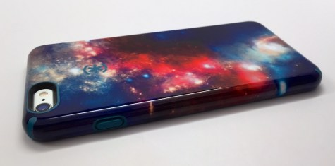 CandyShell Inked iPhone 6 Plus Case Review - 3