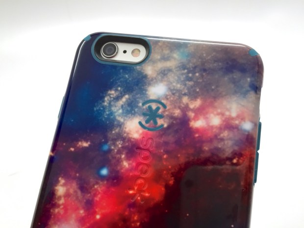 CandyShell Inked iPhone 6 Plus Case Review - 6