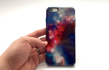 CandyShell Inked iPhone 6 Plus Case Review - 8
