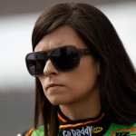 Danica Patrick - Steve Jobs Replacement