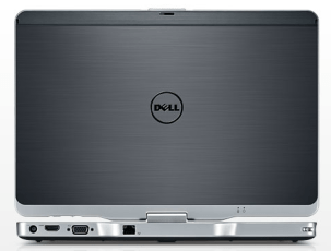Dell Latitude XT3 Back