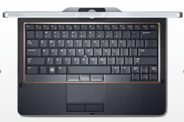 Dell Latitude XT3 keyboard