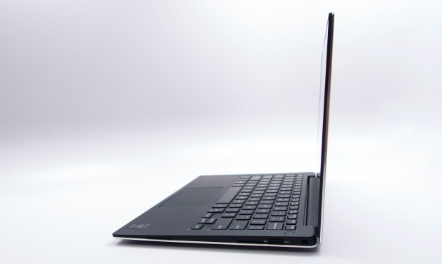 Dell XPS 13 2015 Review - 4