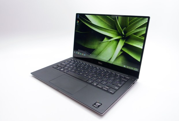 The Dell XPS 13 2015 display includes a QHD+ option that looks amazing.