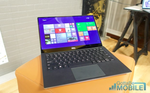 Check out our Dell XPS 13 hands-on to see why this small notebook shines.