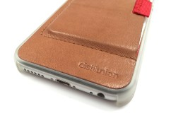 Distil Union Wally iPhone 6 Wallet Case Review - 1