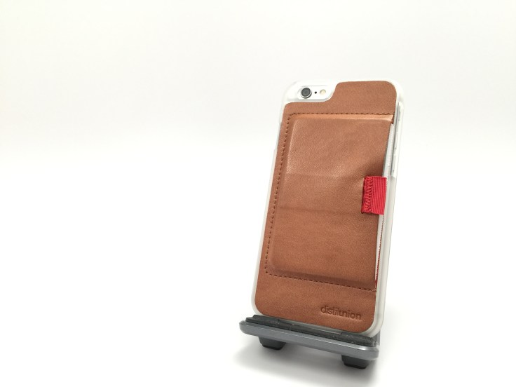 Distil Union Wally iPhone 6 Wallet Case Review - 3