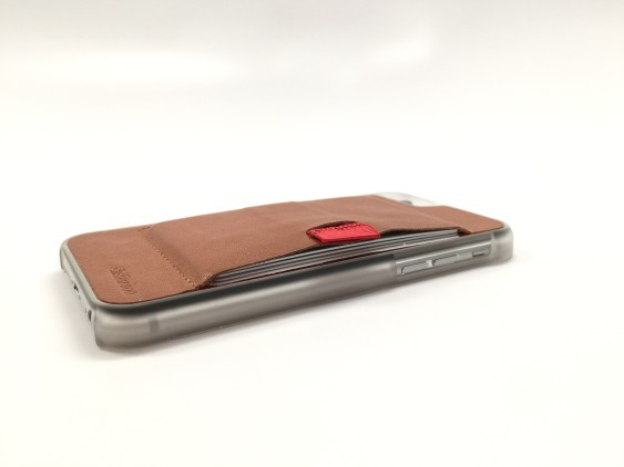 Distil Union Wally iPhone 6 Wallet Case Review - 4