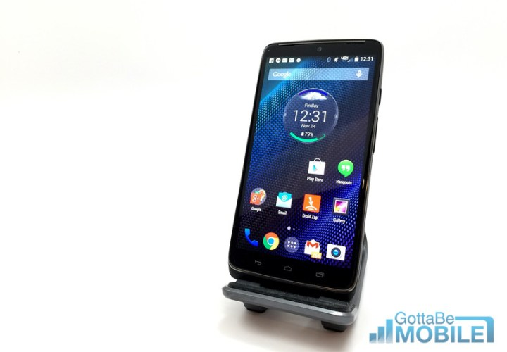 Droid Turbo Review -5
