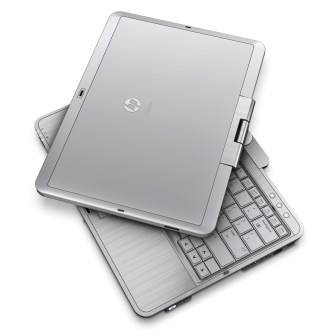 EliteBook 2760p - Top Down Twist Closed