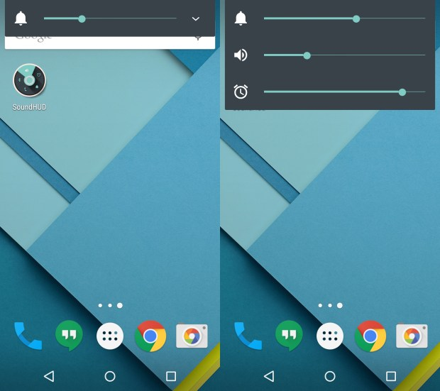 This app fixes silent mode on Android 5.0 Lollipop.This app fixes silent mode on Android 5.0 Lollipop.