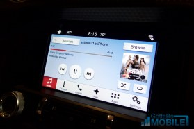 Ford Sync 3 Mustang 10-X3
