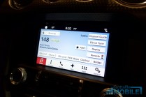 Ford Sync 3 Mustang 2-X3