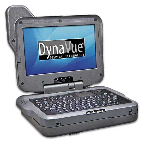 GD2000 UMPC Rugged Device
