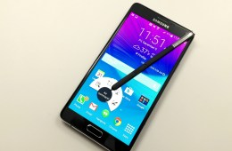 Learn how to use the Galaxy Note 4 S Pen.
