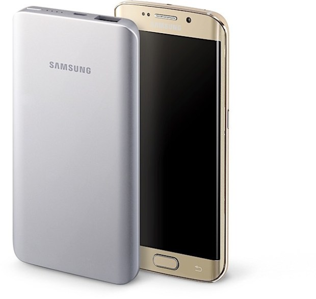 Galaxy S6 Accessories - S6 Battery Pack
