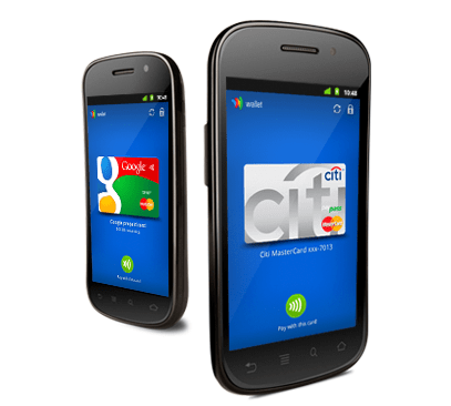 Google Wallet - Payments