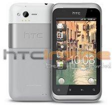 HTC Bliss Rhyme