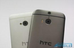 HTC One M9 - Exciting Tech 2015
