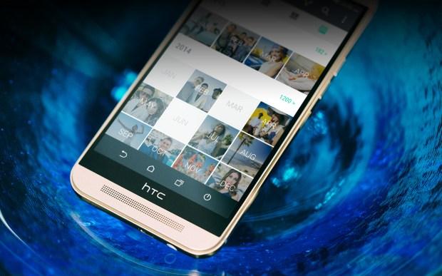 HTC One M9 Photos - 5