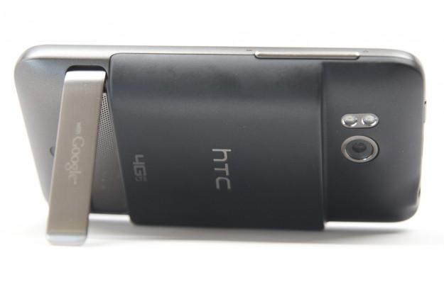HTC ThunderBolt Extended Battery
