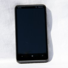 HTC_HD7_Front