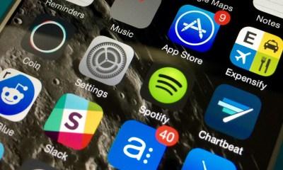 Learn how to copy a Spotify playlist.