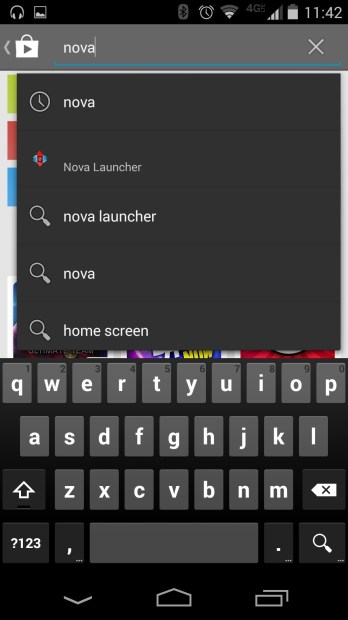 How to Get Rid of the Google Search Bar on the Moto X 2014 (6)