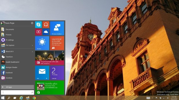 How to Get the Start Menu Back in Windows 10 (8)