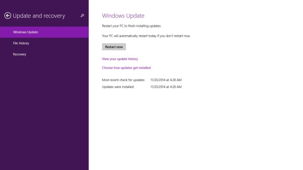 How to Update Windows 8 (5)