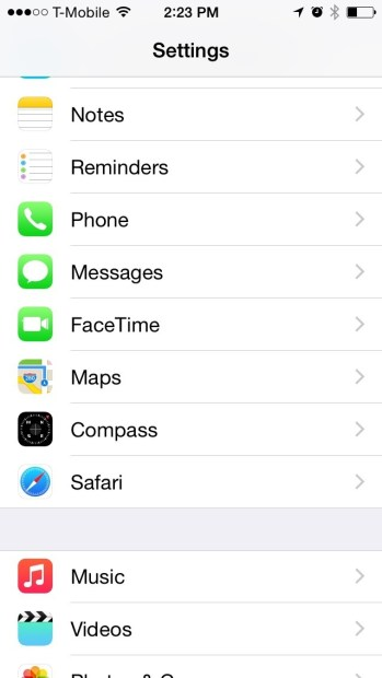 How to Use T-Mobile Wi-Fi Calling On The iPhone (4)