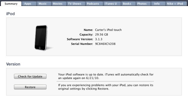 How to upgrade to iOS 5