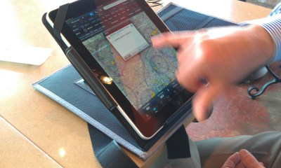 FlightPlan HD is the App of Choice for Pilots