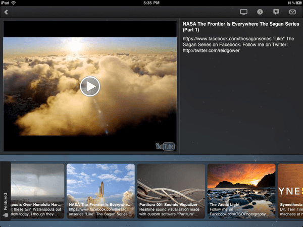 Boxee iPad App Not Really Ready For Most Users – Gotta Be Mobile