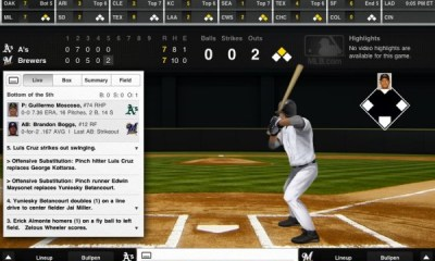 MLB At Bat 11