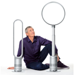 James Dyson - Steve Jobs Replacement