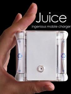 JuiceCharger