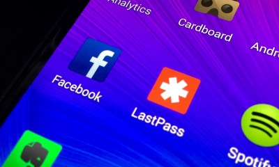 Read our LastPass review to find out why this is our favorite password manager.