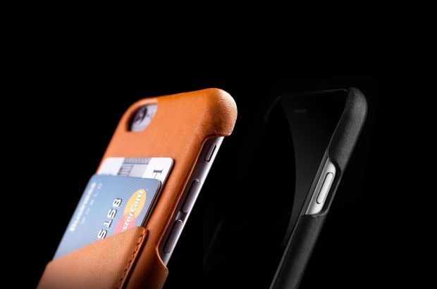You'll still need an iPhone 6 wallet case if you want to leave a traditional wallet at home.