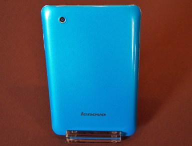 Lenovo 7 inch back
