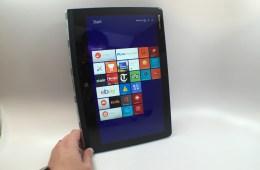 Lenovo Yoga 3 Pro Review - 11