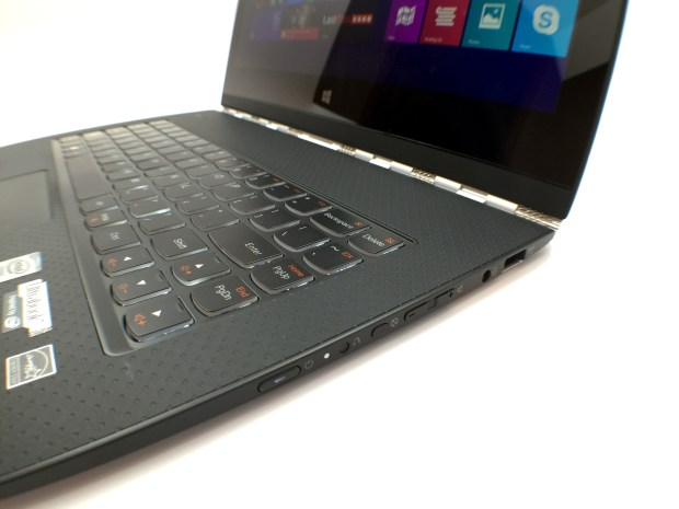 The Yoga 3 Pro is a great versatile device, but there are trade-offs to keep in mind.