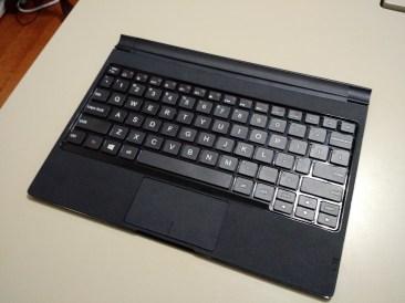 Lenovo Yoga Tablet 2 with Windows (10)