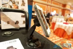 LifeProof LifeActiv Mounting - 3-X3