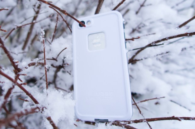 LifeProof iPhone 6 Case Review - 3