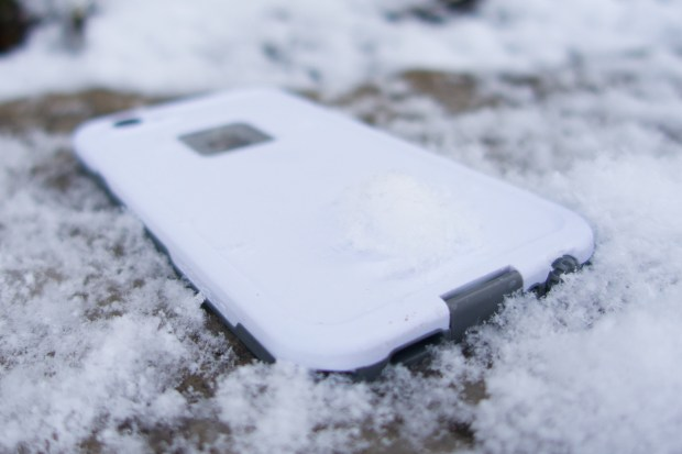 LifeProof iPhone 6 Case Review - 7