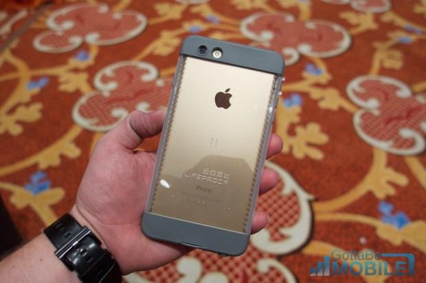 LifeProof nuud for iPhone 6 Plus -  4-X3