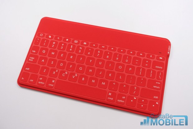 This is a nice portable mechanical keyboard.