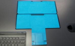 Logitech Tablet Keyboard Case